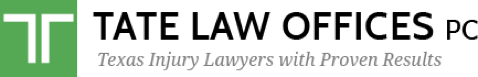 Tate Law Offices, P.C. - Dallas Personal injury attorney