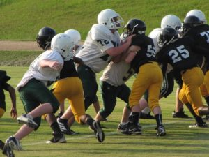 Injuries During School Sports and Athletics – Who's to Blame