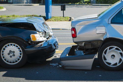 Houston car wreck lawyer