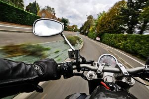 Cost of Motorcycle Accidents