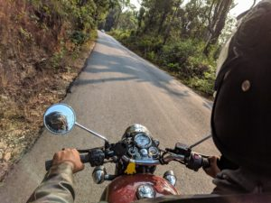 motorcycle safety checklist scaled