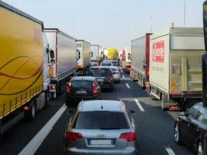 Odessa Truck Routes | Truck Accident Lawyers Texas