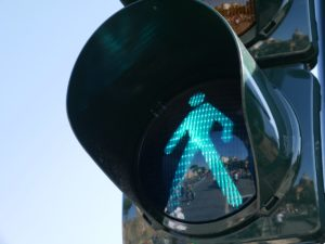 2018 Texas Pedestrian Accident Statistics