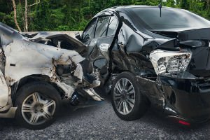t bone car accident