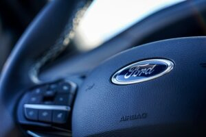 Ford Defective Takata Airbags